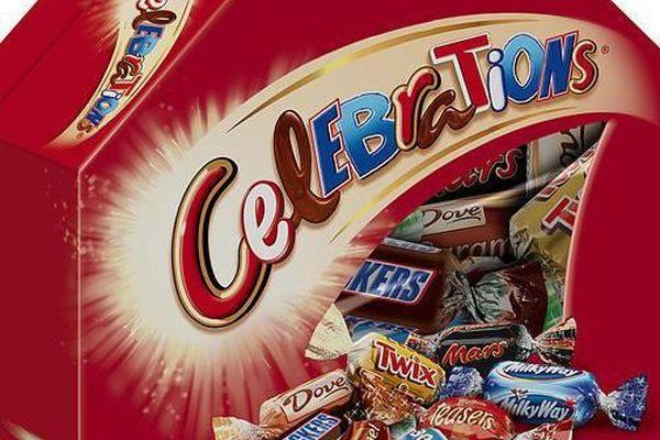 Le géant du chocolat Mars a ordonné mardi 23 février 2016 un gigantesque rappel de barres chocolatées et confiseries en France.