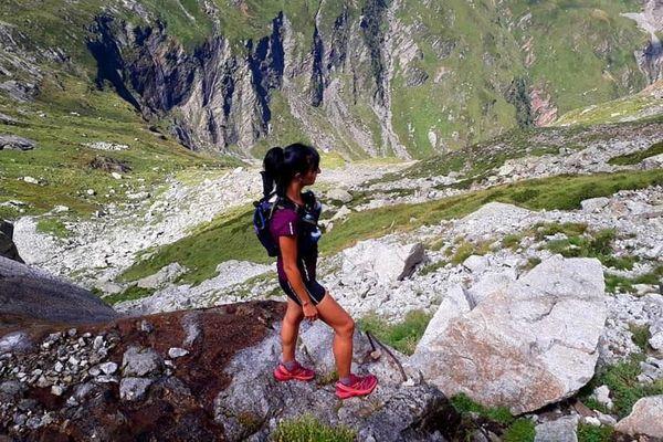 Vanessa Morales, est passionnée de grands espaces. Son prochain objectif : va gravir le Kilimandjaro en une journée pour soutenir une amie atteinte de sclérose en plaques.