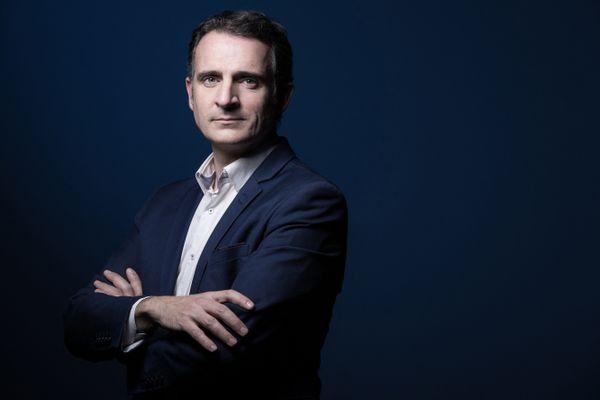 Eric Piolle est candidat à la primaire écologiste pour l'élection présidentielle de 2022.