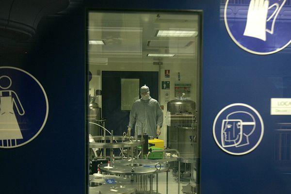 Le groupe LFB a déjà une usine implantée dans le Nord Pas-de-Calais, à Lille.