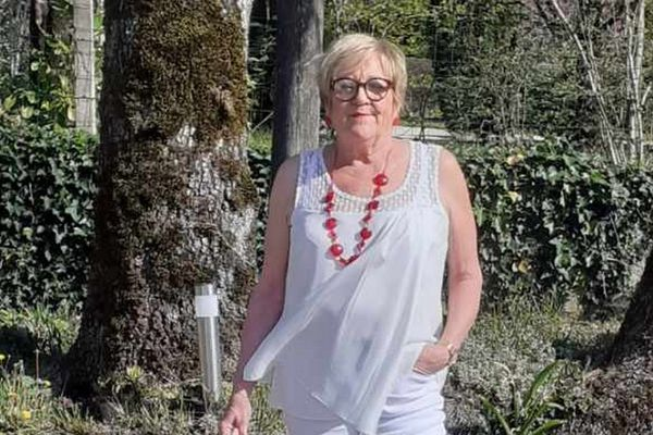 Patricia Dupont