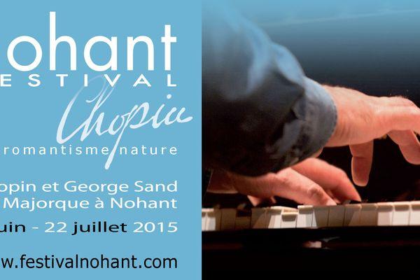 Cette année, le festival de Nohant se déclinera autour du voyage romantique de Chopin et George Sand à Majorque