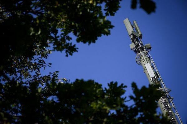 Les opérateurs vont pouvoir déployer progressivement des antennes 5G à Paris. (Illustration)