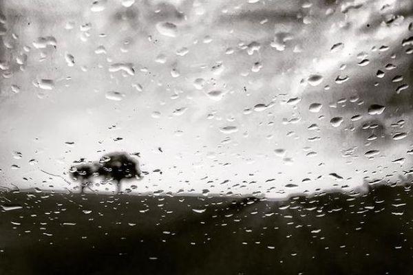 Encore de la pluie