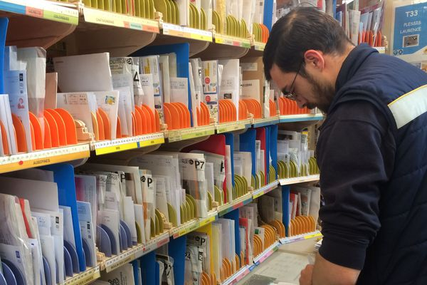 La Poste veut recruter près de 3 000 collaborateurs en Pays de la Loire