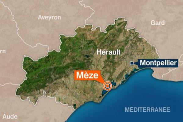 Mèze (Hérault)
