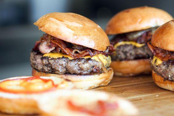 Limoges a fait son entrée dans le top 3 des villes ayant un nombre exponentiel de fast-food pour 1000 habitants