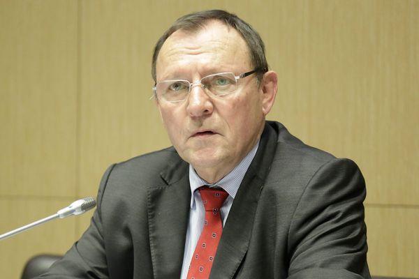 Bruno Sido, sénateur (Les Républicains) de Haute-Marne