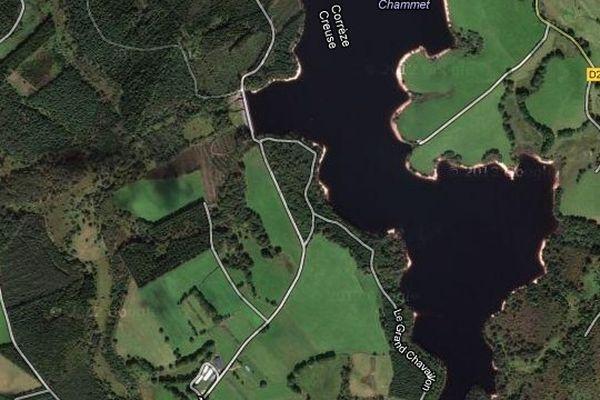 Le corps d'un homme retrouvé dans le lac du Chammet