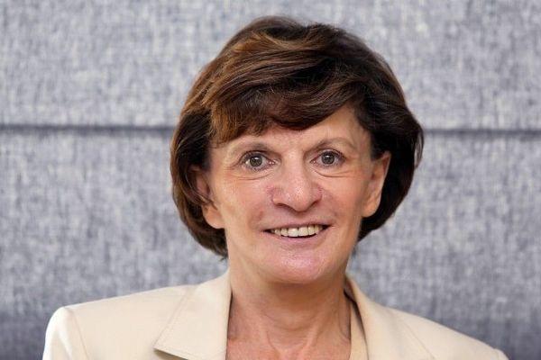 La ministre déléguée en charge des personnes âgées, Michèle Delaunay