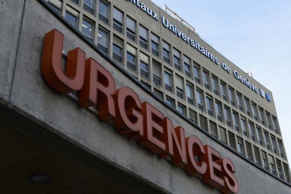 Plus de 200 services d'urgences sont en grève à la mi-août. Photo d'illustration