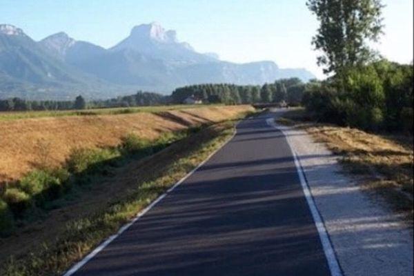 Le développement des voies vertes : une demande pressante des associations locales cyclistes