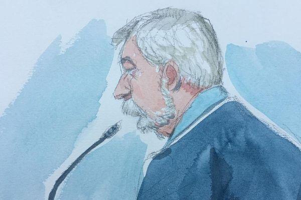 Le commissaire Fagnart a recueilli en juin 2014 les aveux du couple sur le meurtre de Farida Hammiche