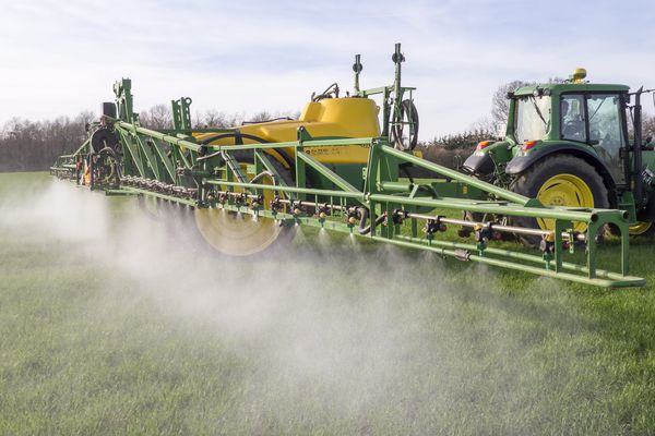 Agriculteurs, techniciens agricoles ou employés dans les espaces verts, ils sont nombreux à avoir développé ces maladies lourdes, souvent liées aux pesticides qu'ils manipulaient régulièrement dans leur travail.