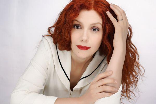Patricia Petibon, soprano, sera sur la scène des Musicales du Luberon.