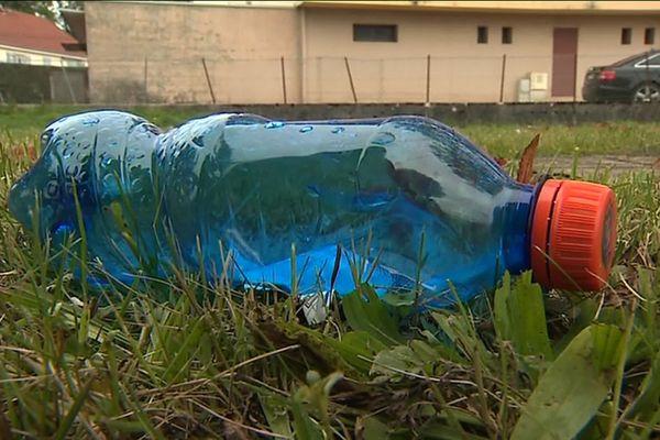 Le retour des consignes pour les bouteilles en plastique ?