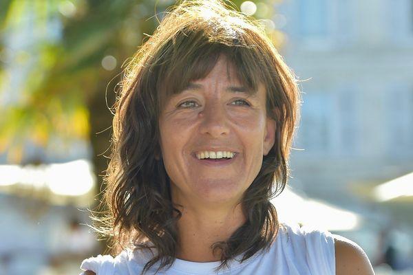 Romane Bohringer à Angoulême