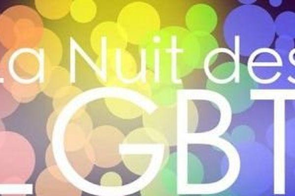 La nuit des lgbt se déroule à la Vapeur samedi 29 novembre de 22h30 à 4h30