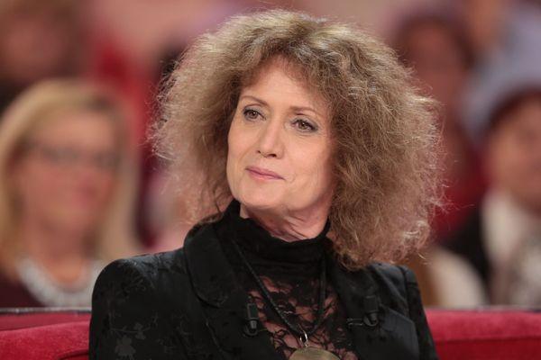 L'écrivain Noëlle Châtelet.
