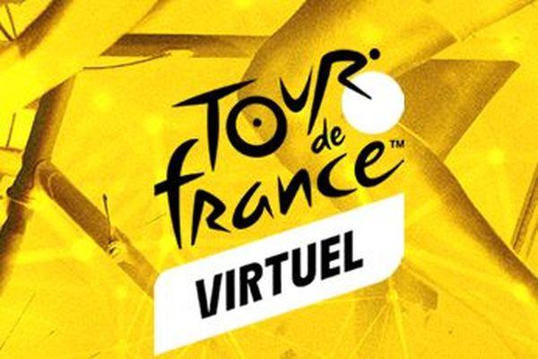 Durant ces trois premiers week-end de juillet 2020 du 04 au 19, des courses professionnelles hommes et femmes se dérouleront dans le cadre d'étapes virtuelles du Tour de France.