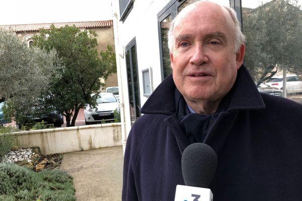 Dominique Bussereau dénonce les dysfonctionnements de communication entre l'ARS et les élus.
