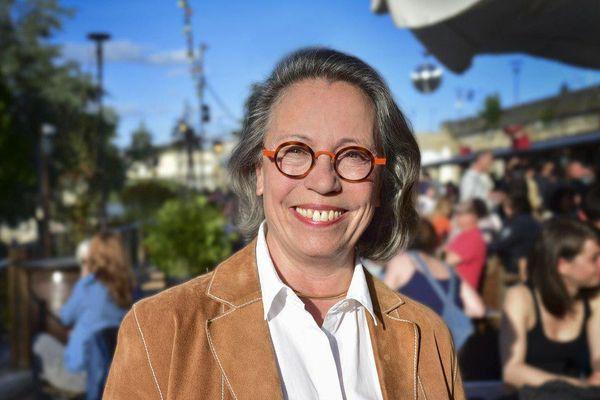 Sabine Thillaye LREM (5ème circo Indre-et-Loire)
