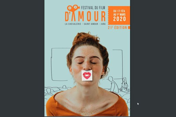 Le festival du film d'amour donne l'envie d'aimer ... au moins pendant quinze jours.