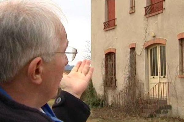 Le maire d'Aubière veut réquisitionner des maisons innocupées