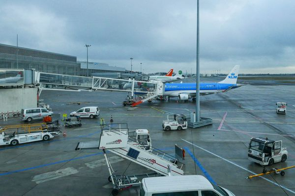 L'aéroport de Toulouse-Blagnac a été en partie privatisé en 2015