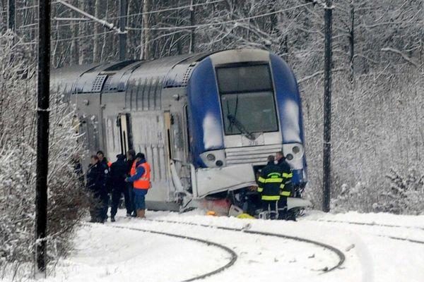 L'accident mortel s'est produit en 2010.