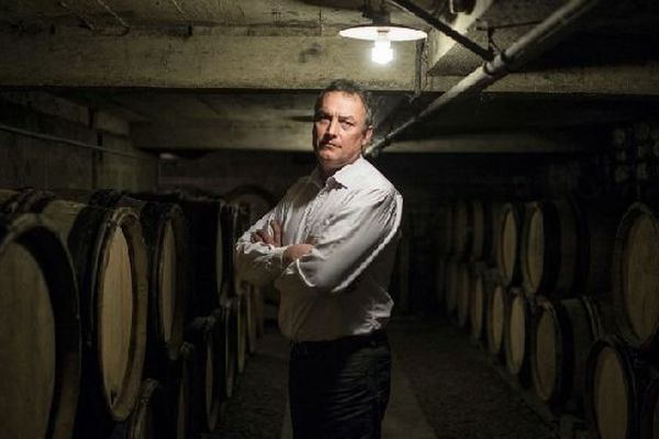 Emmanuel Giboulot exploite dix hectares en biodynamie en Côte-de-Beaune et Haute-Côte-de-Nuits, deux appellations prestigieuses de vins de Bourgogne.