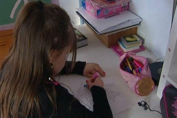 AVC de l'enfant : rencontre avec Laurine