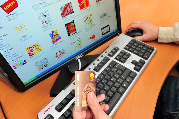 On estime que 80.000 internautes sont victimes d'une escroquerie ou d'une tentative d'escroquerie chaque année en Alsace