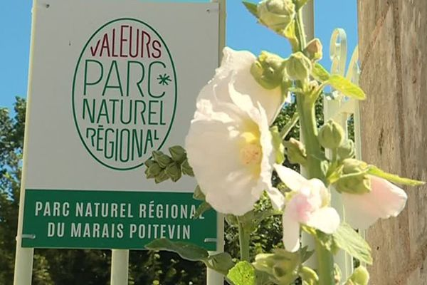 Plusieurs hébergements du Marais Poitevin bénéficient désormais de la marque Valeurs Parc Naturel Régional.