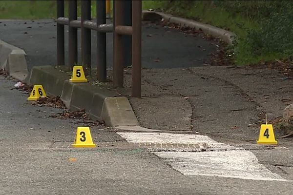 Un homme tué par balle et une autre personne blessée ce matin à Aix-en-Provence