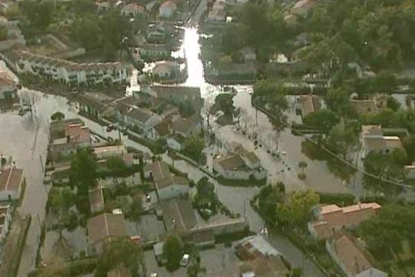 Le passage de la tempête Xynthia s'est soldé par un bilan de 53 morts