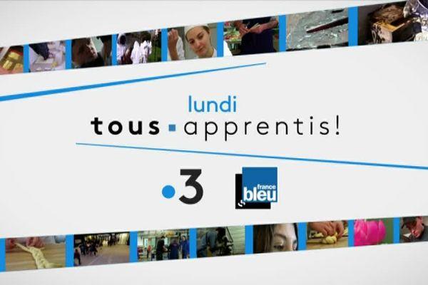 Ce lundi, sur les antennes de France 3 et France Bleu