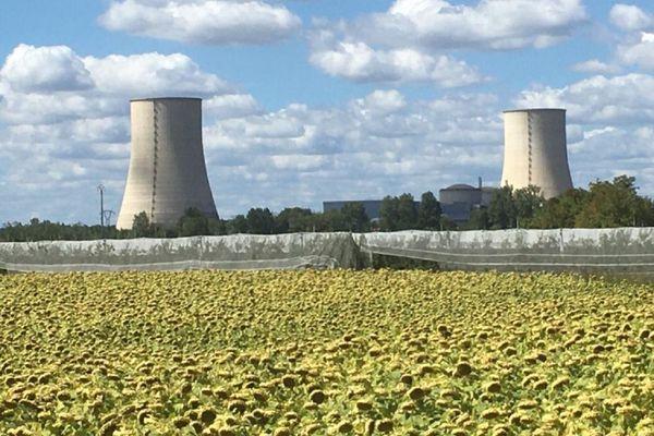 Le réacteur N.1 est déjà à l'arrêt depuis plusieurs mois pour des opérations de maintenance et de renouvellement du combustible.