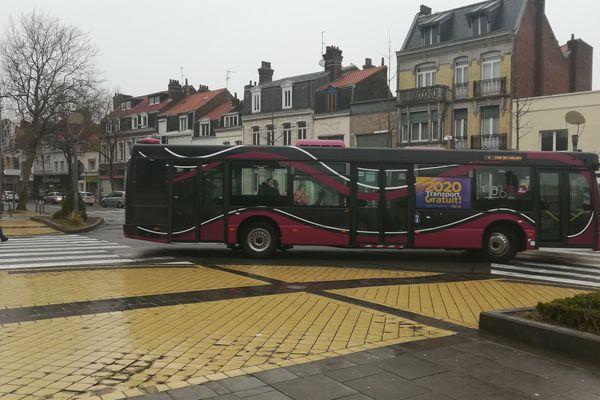 Succès pour le passage aux bus gratuits