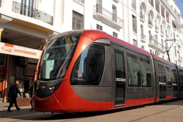 Alstom va fournir 50 rames de tramway supplémentaires destinées au prolongement du réseau de Casablanca, au Maroc.