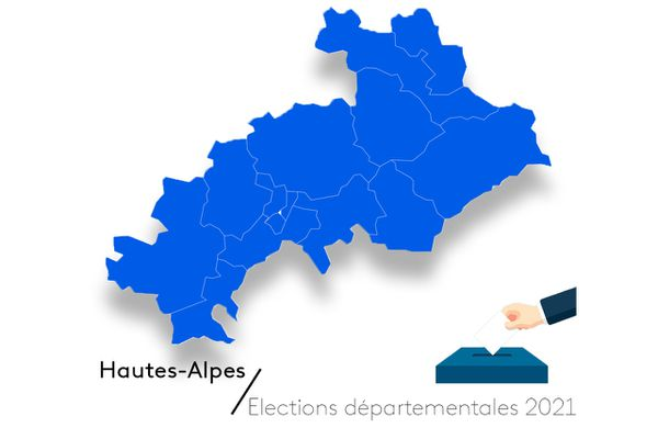 Elections départementales dans les Hautes-Alpes, qui pour succéder à Jean-Marie Bernard (LR), le président sortant.