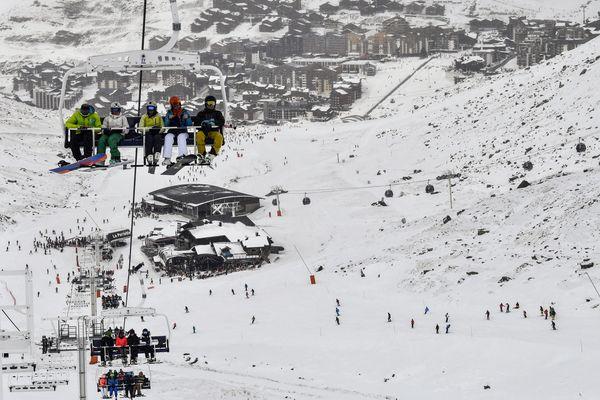 Les stations de sports d'hiver peinent à recruter des saisonniers en vue de la saison d'hiver 2021-2022.