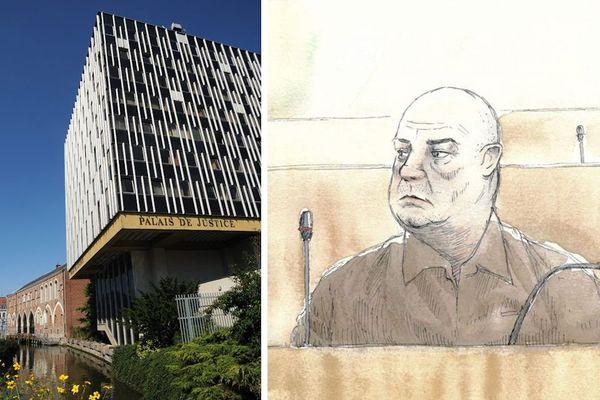 Le 14 juin s'ouvre le procès en appel de Willy Bardon devant la cour d'appel de Douai dans le Nord pour l'enlèvement, la séquestration, le viol et le meurtre d'Elodie Kulik en 2002 dans la Somme.