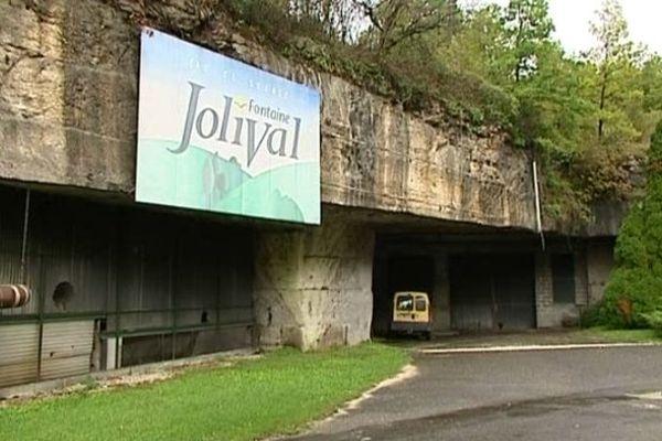 Jolival est installé à Voeuil-et-Giget en Charente.