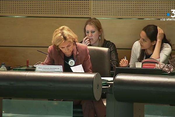 La Collectivité de Corse a présenté mardi à Bastia le troisième appel à projets du programme européen Interreg.