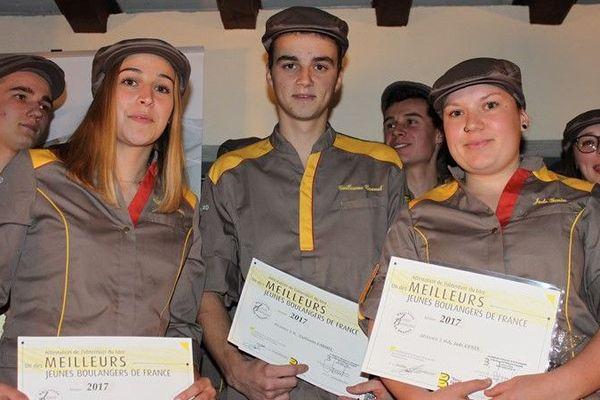 Du 21 au 23 Novembre, la Confédération Nationale de la Boulangerie et de la Pâtisserie Française organisait la semaine de l'Excellence réunissant, à Aurillac, 2 concours nationaux parmi lesquels celui de meilleur jeune boulanger de France.