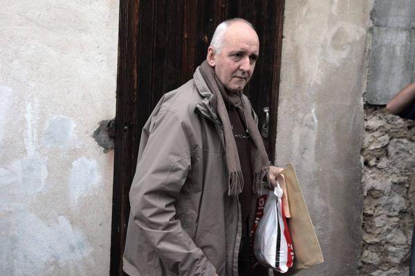 Libéré depuis 2012, Dany Leprince espère un nouveau procès et un acquittement.