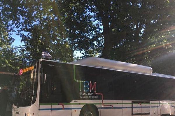 Quelques perturbations sur les lignes de bus du réseau TBM ce lundi matin en raison d'un mouvement de grève.