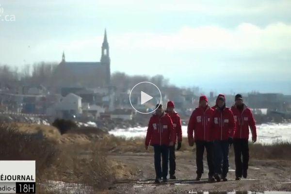 Un reportage a été réalisé par nos confrères de Radio Canada.