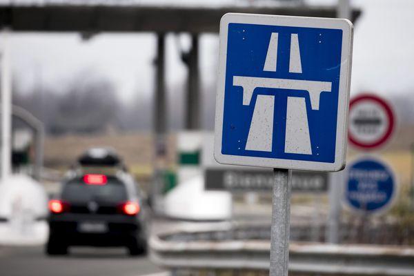 La voiture a roulé à contre-sens pendant 40 kms entre Eywiller et Hochfelden.